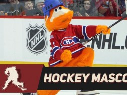 Funny Mascot Moments