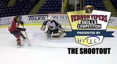 Vipers Skills Comp – The Shoot-Out