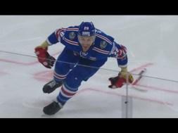 Andrei Zubarev's Big Shift