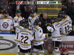 Chilliwack Advances To BCHL Finals