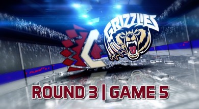 Victoria Grizzlies Force Game 6