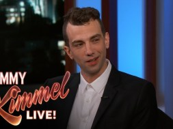 Jay Baruchel On Hockey Fighters & Goon 2