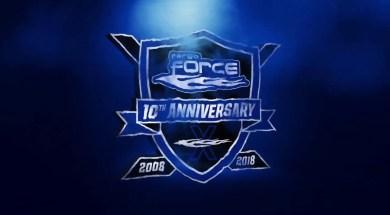 Fargo Force 2017-18 Opening