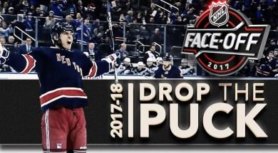 NHL 2017-18 Season Promo