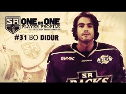 One on One – #31 Bo Didur