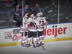 Rockford IceHogs 2017-18 Intro