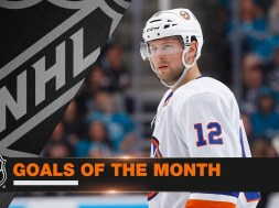 BEST NHL Goals From October