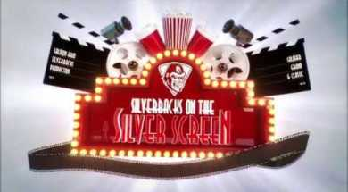 S'backs On The Silver Screen – Mostat & Thomas