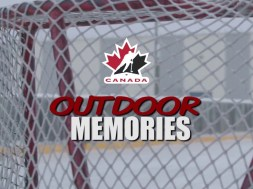 World Jr. Outdoor Memories