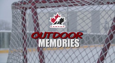 World Jr. Outdoor Memories