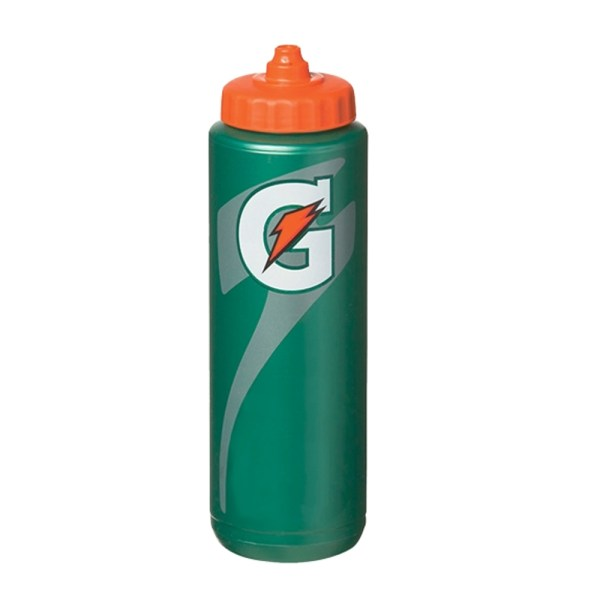 Gatorade 32oz Squeeze Bottle