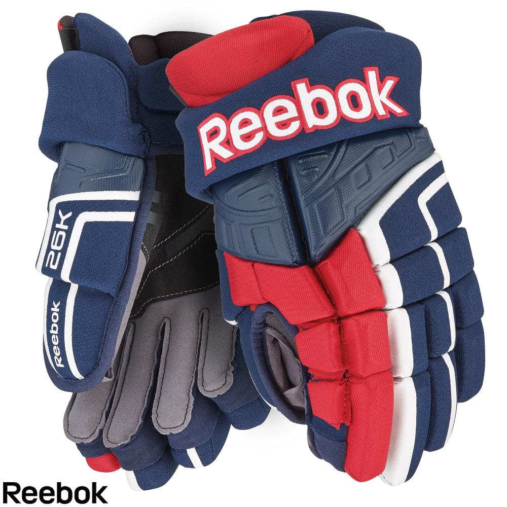 Knee Sticks Hockey Reebok