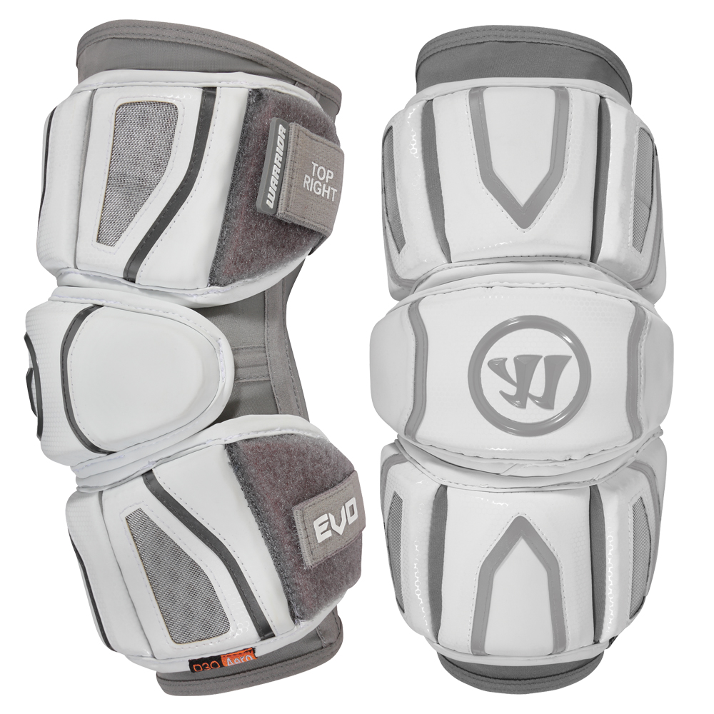 WARRIOR EVO Lacrosse Arm Pad
