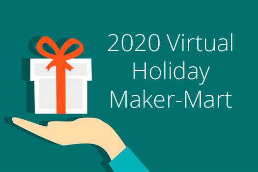Maker-Mart graphic
