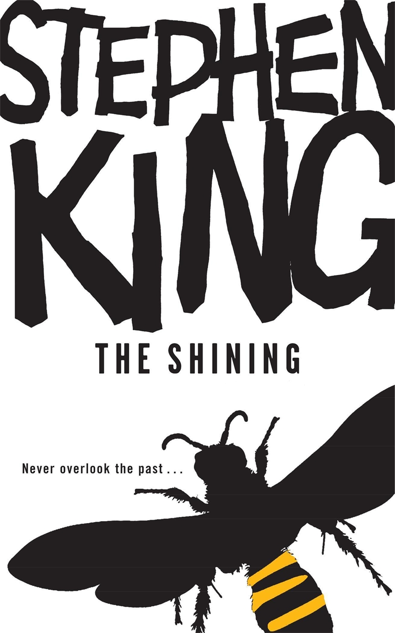 Stephen King The Shining Book Cover | www.galleryhip.com ...
