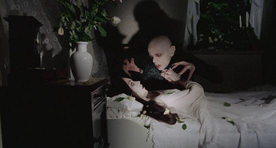 Nosferatu Herzog