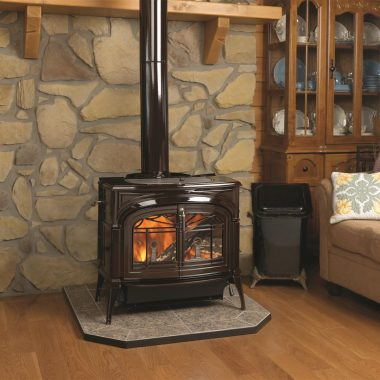 Fireplaces  Wood Stoves l Kalamazoo MI