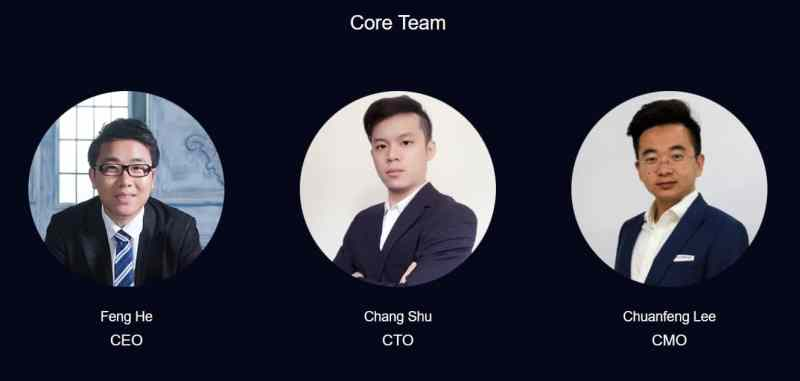 DeepBrain Chain team