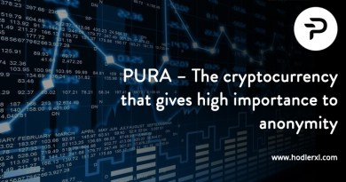 Cryptocurrency PURA