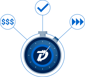 digibyte faster