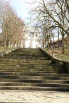 Křížová cesta na Hostýnku