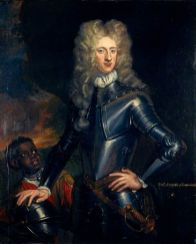 de Medina, John Baptist; James Drummond (1673-1720), 2nd Titular Duke of Perth, Jacobite; National Galleries of Scotland; http://www.artuk.org/artworks/james-drummond-16731720-2nd-titular-duke-of-perth-jacobite-212947