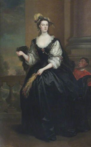 (c) National Trust, Sudbury Hall; Supplied by The Public Catalogue Foundation