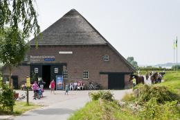 ZHZ Bezoekerscentrum Tiengemeten