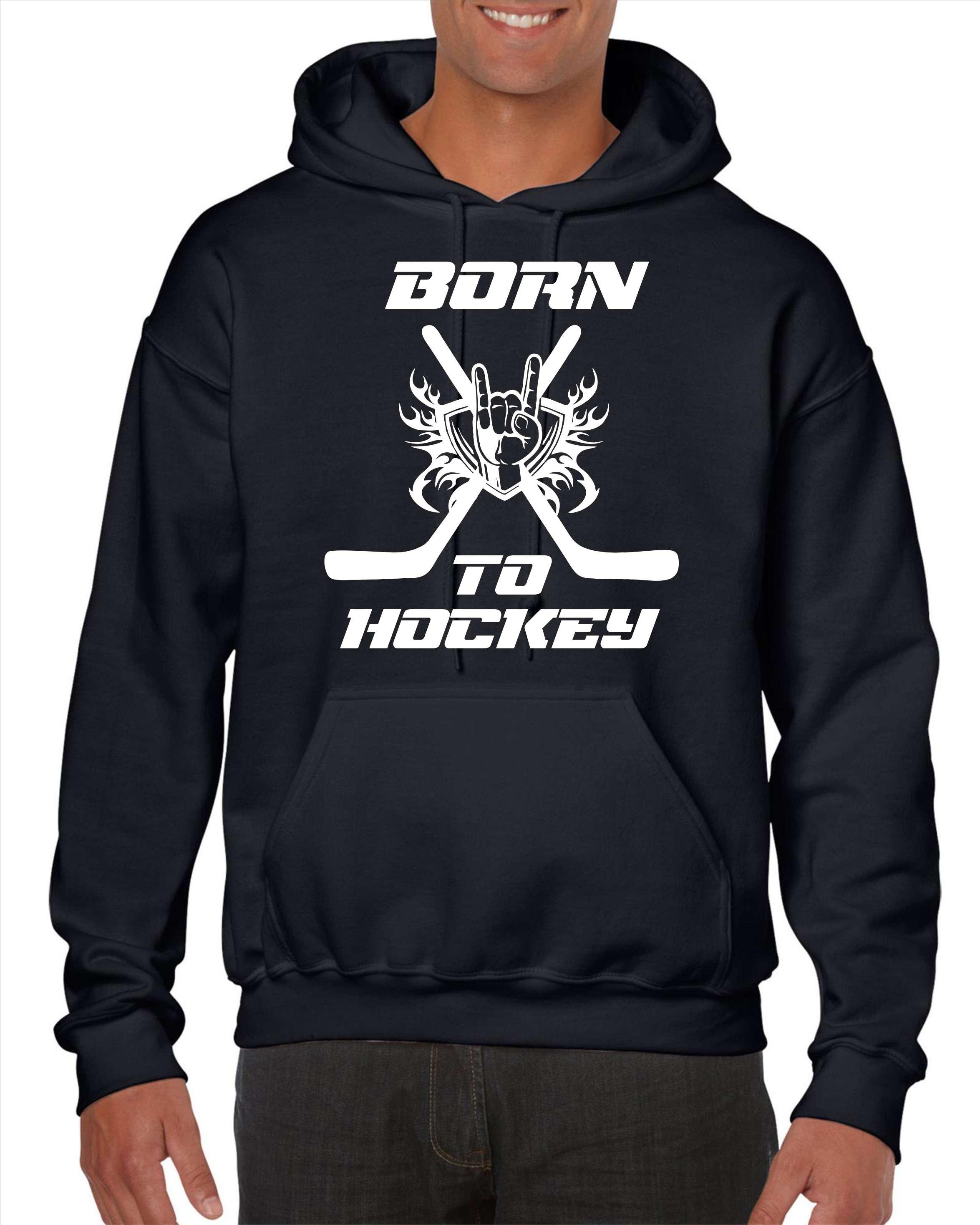 borntohockey