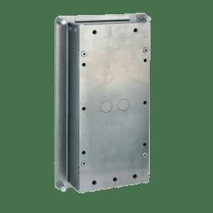 • 1 x Unterputz-Box mit Schutzabdeckung