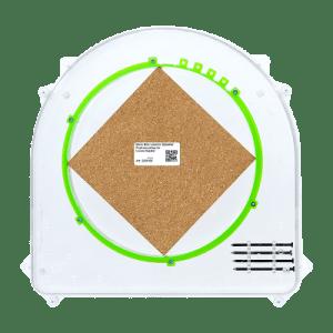 • 1x Loxone Speaker Einbaubox