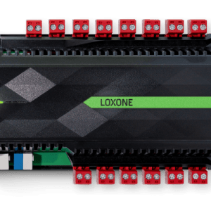 • 1 x Loxone Relay Extension