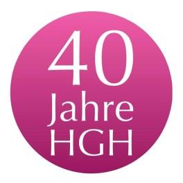 Jubiläums-GV 40 Jahre HGH