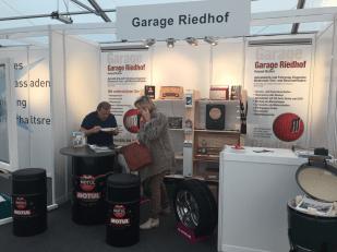 Garage Riedhof