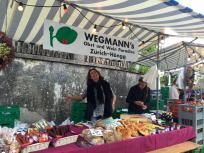 Wegmann Obst und Wein