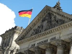Deutscher Bundestag Quelle: Brigitte Kreuzwirth / pixelio.de