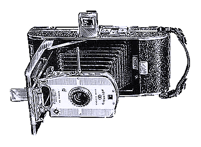 Sofortbildkamera