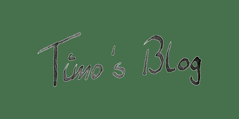 Die 13 Monate Als Sinnbild Für Unser Leben Timos Blog