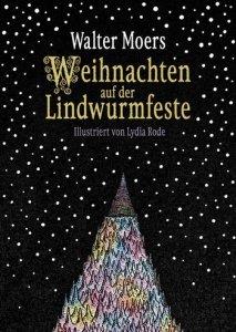 Cover Weihnachten auf der Lindw