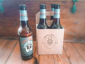 Seute Deern Bier