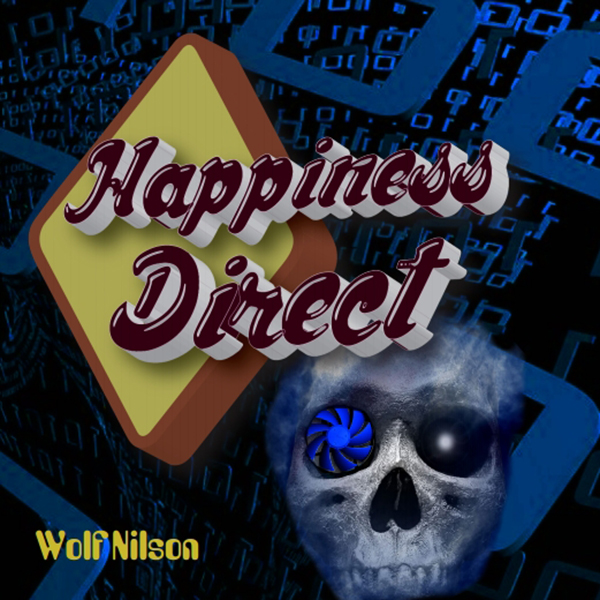 Happyness Direct (hörspielprojekt)