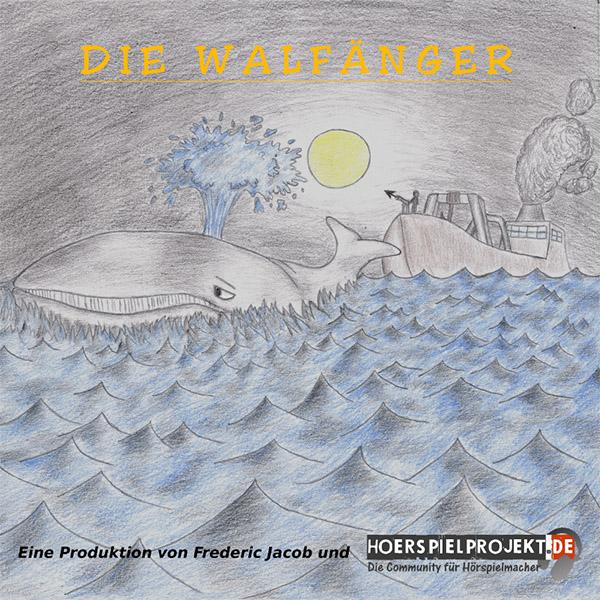 Die Walfänger (hörspielprojekt)
