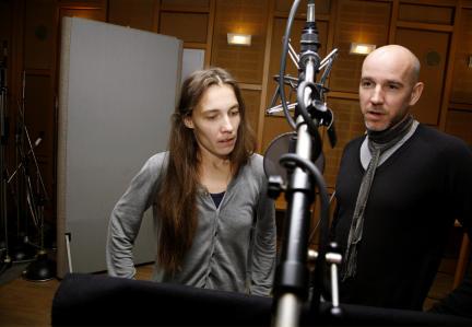 Katja Bürkle und Paul Herweg; Bild: WDR/Sibylle Anneck