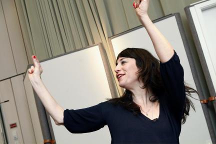 Jele Brückner; Bild: WDR/Sibylle Anneck