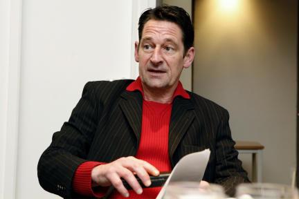Max Tidorf; Bild: WDR/Sibylle Anneck