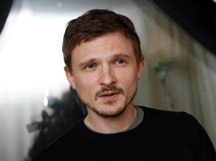 Florian Lukas; Bild: WDR / Sibylle Anneck
