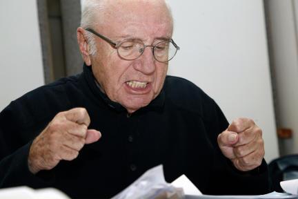 Horst Sachtleben; Bild: WDR/Sibylle Anneck