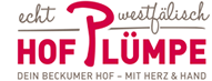 Hof Plümpe - Weihnachtsbäume, Plätzchen, Brotstube, Marktscheune, Kinderparadies, Kaminholz