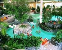 Aqua Mundo - Center Park Medebach - Ferienwohnung Sundern
