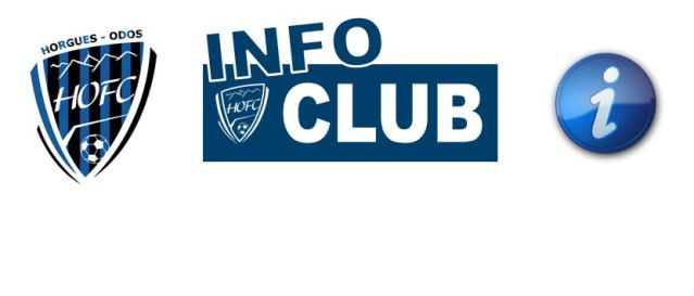 [CLUB] Infos saison 2020/2021